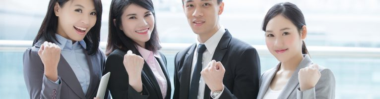 Professional Qualified Staffs